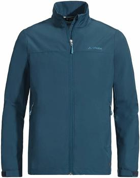 VAUDE Men´s Hurricane Jacket IV baltic sea