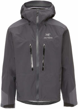 Arc´teryx Alpha AR Jacket Men´s pilot