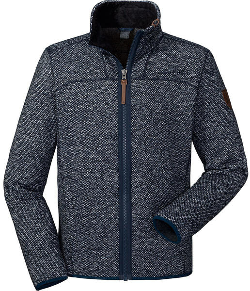 Schöffel Fleece Jacket Anchorage 1 navy