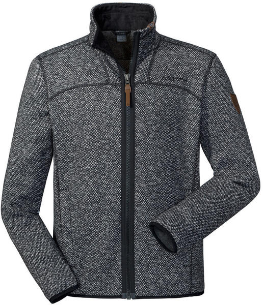 Schöffel Fleece Jacket Anchorage 1 asphalt