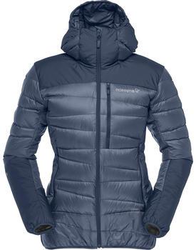 Norrøna Falketind Down 750 Hood Jacket Women