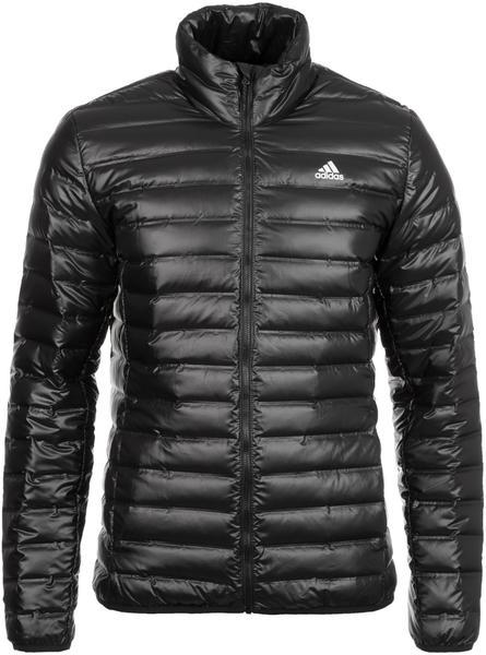 Adidas Varilite Down Jacket Men black