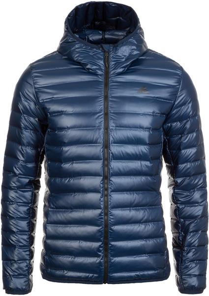 Adidas Varilite Down Hooded Jacket Men collegiate navy (BQ7785)