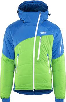 Directalpine Foraker 3.0 Jacket green/blue