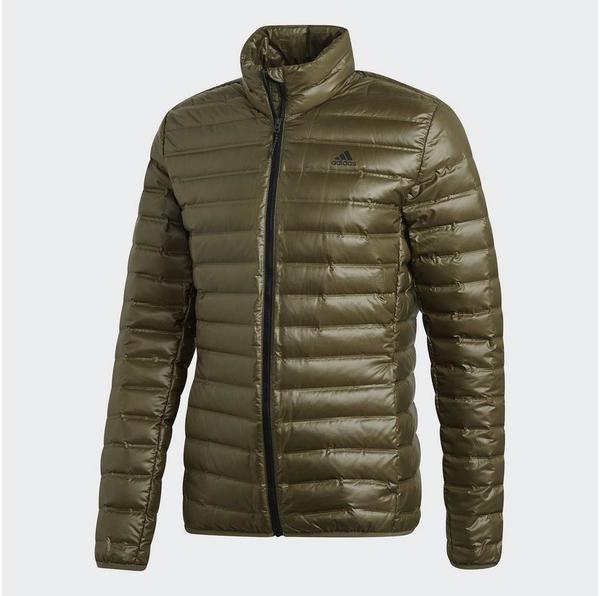 Adidas Varilite Down Jacket raw khaki