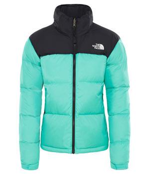 The North Face 1996 Retro Nuptse Jacket Women retro green