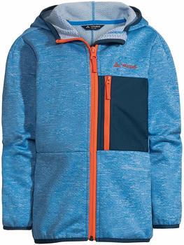 VAUDE Kids Kikimora Jacket radiate blue