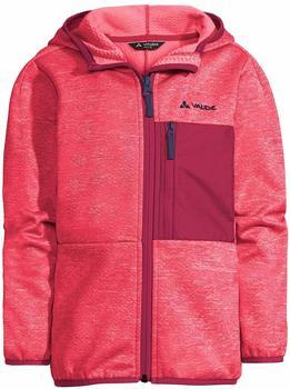 VAUDE Kids Kikimora Jacket bright pink