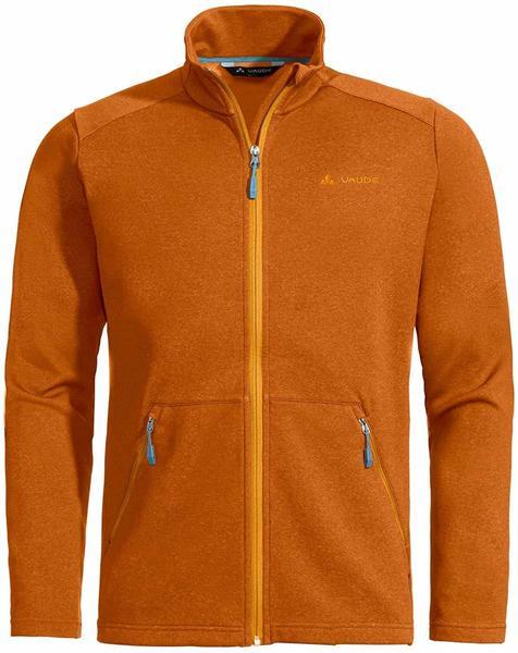 VAUDE Men´s Hemsby Jacket orange madder