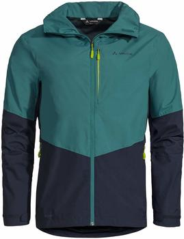 VAUDE Men´s Kofel LW Jacket II petroleum