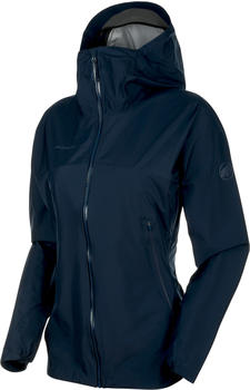 Mammut Masao Light HS Hooded Jacket Women (1010-26890) peacoat