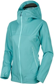 Mammut Masao Light HS Hooded Jacket Women