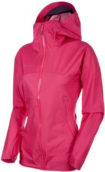Mammut Masao Light HS Hooded Jacket Women (1010-26890) pink