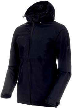 Mammut Ayako Tour Hardshell-Jacket Hooded (1010-26051) Black