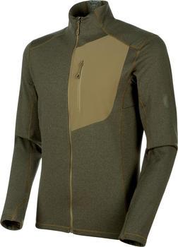 Mammut Aconcagua Light Midlayer-Jacket Men (1014-00032) Olive Melange