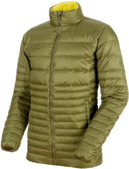 Mammut Convey Down Jacket Men clover/canary