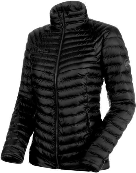 Mammut Convey Down Jacket Women (1013-00440) black/phantom
