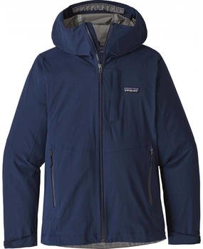 Patagonia Women's Stretch Rainshadow Jacket (2019) classic navy