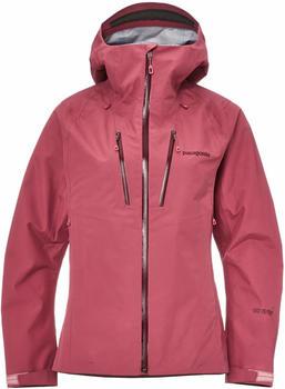 Patagonia Women's Triolet Jacket star pink