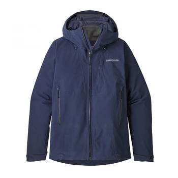 Patagonia Women's Galvanized Jacket classic navy
