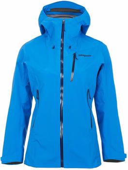 Patagonia Women´s Pluma Jacket lapiz blue