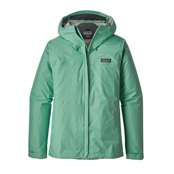 Patagonia Women´s Torrentshell Jacket vjosa green