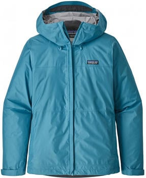 Patagonia Women's Torrentshell Jacket mako blue