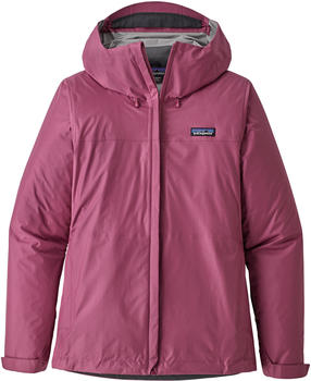 Patagonia Women's Torrentshell Jacket star pink