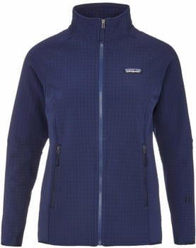 Patagonia Women's R2® Fleece Jacket classic navy