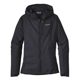 Patagonia Women's Houdini Jacket black