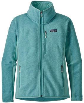 Patagonia Women´s Performance Better Sweater Fleece Jacket dam blue