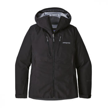 Patagonia Women's Triolet Jacket black
