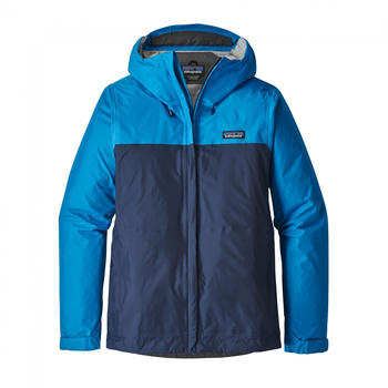 Patagonia Women´s Torrentshell Jacket lapiz blue/navy