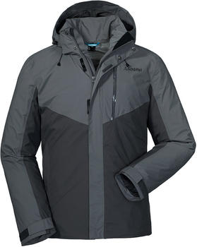 Schöffel Adamont1 ZipIn Jacket Men (22300) castlerock