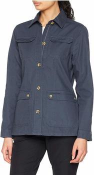 Craghoppers Ariah Shirt Jacke ombre blue