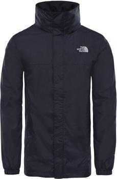 The North Face Resolve Parka Men (2VBW) tnf black/foil grey
