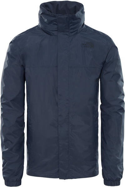 The North Face Men's Resolve Parka urban navy/shady blue