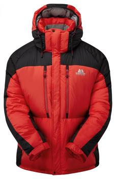 Mountain Equipment Annapurna Jacket Men true red/black
