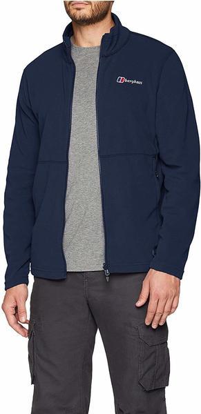 Berghaus Prism Micro Polartec Interactive Fleece Jacket Dark Blue