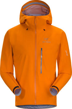 Arc´teryx Alpha FL Jacket Men´s beacon