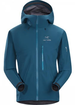 Arc´teryx Alpha FL Jacket Men´s Iliad