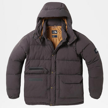 The North Face Down Sierra 2.0 Jacket weathered black