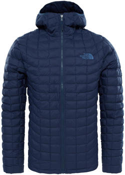 The North Face Men´s Thermoball Hoodie Jacket urban navy matte