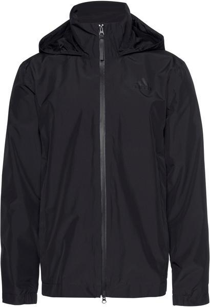 Adidas Climaproof Rain Jacket Men black (DW9701)