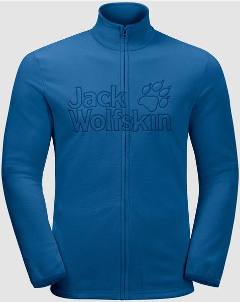 Jack Wolfskin Zero Waste Jacket Men electric blue