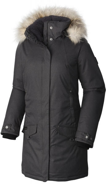 Columbia W Alpine Escape Jacket black