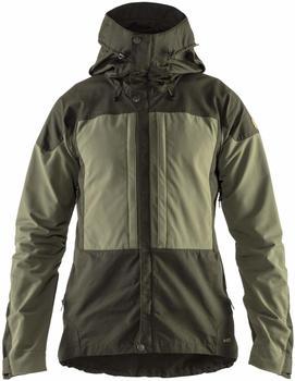 fjaellraeven-keb-jacket-deep-forest-laurel-green