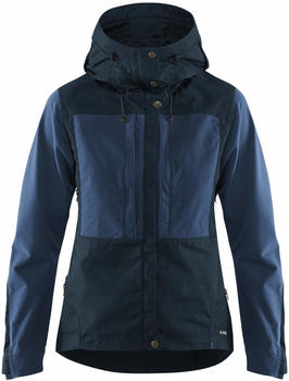 fjaellraeven-keb-jacket-w-dark-navy-uncle-blue
