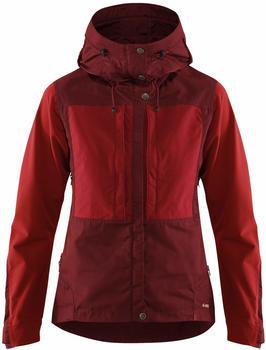 fjaellraeven-keb-jacket-w-ox-red