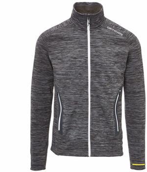Ortovox fleece Light Melange Jacket Men (87068)